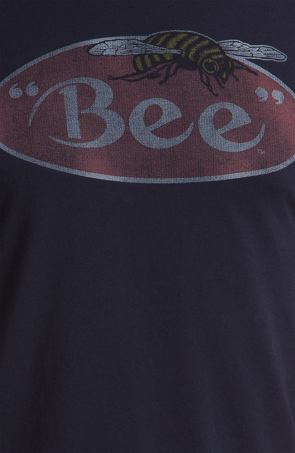 Alternate Image 3  - Jacks & Jokers 'Circle Bee' T-Shirt