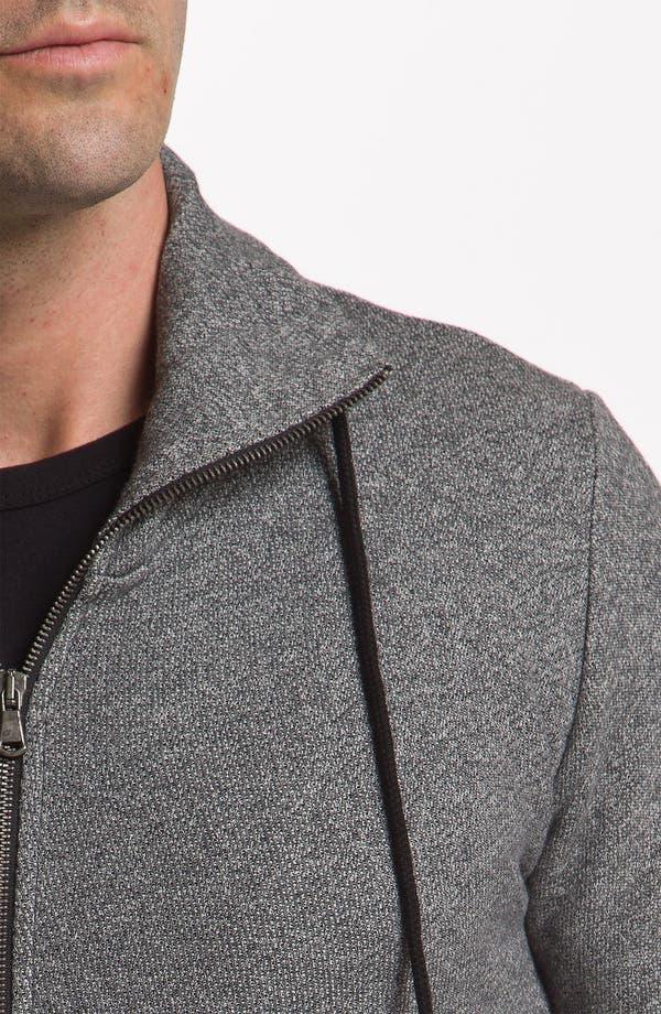 Alternate Image 3  - Joe's 'Sidelines' Zip Sweater