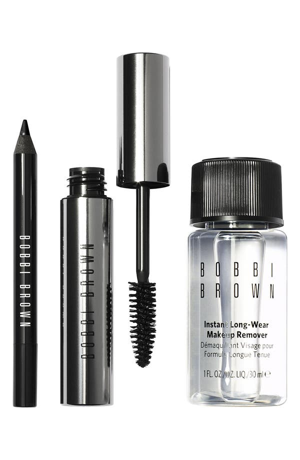 Alternate Image 1 Selected - Bobbi Brown 'Pretty Powerful To Go' Eyes Set (Nordstrom Exclusive)