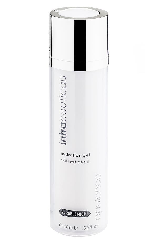 Alternate Image 1 Selected - intraceuticals® 'Opulence' Hydration Gel