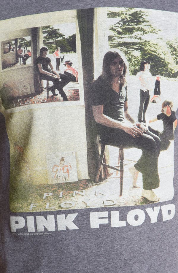 Alternate Image 3  - Free Authority 'Pink Floyd' Graphic T-Shirt