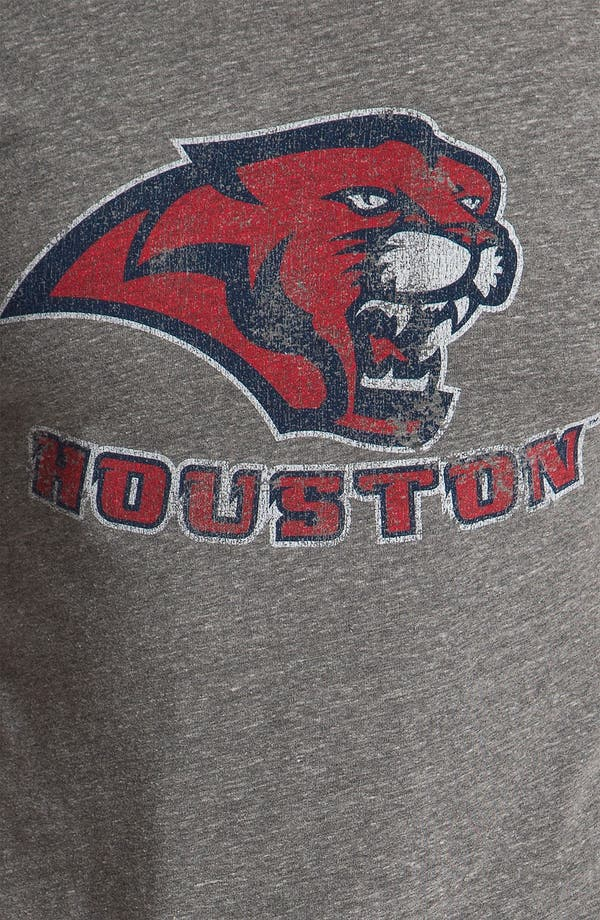 Alternate Image 3  - The Original Retro Brand 'Houston Cougars' T-Shirt