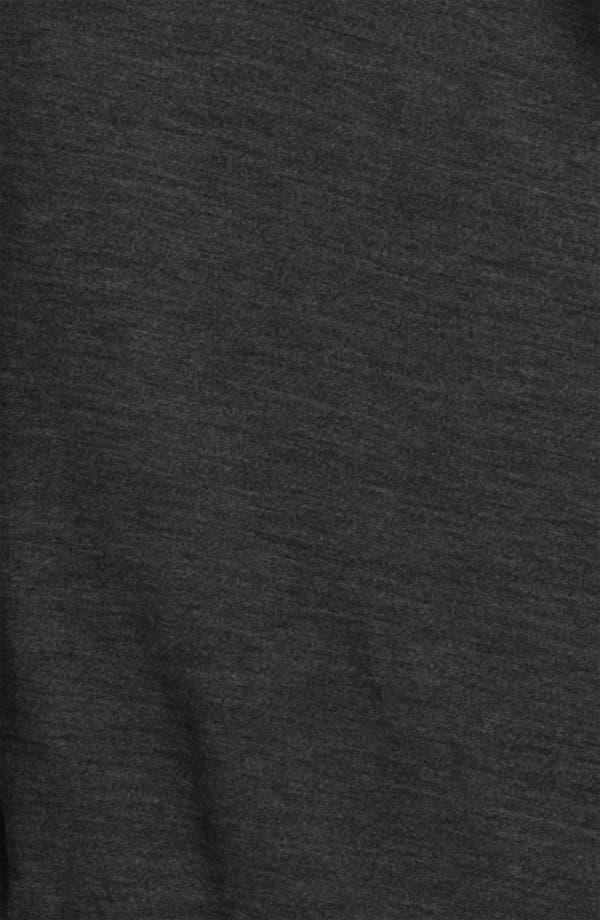 Alternate Image 3  - Eileen Fisher Long Sleeve Jersey Tee (Online Exclusive)