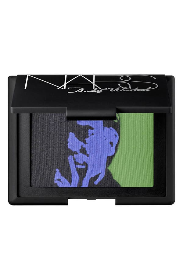 Alternate Image 1 Selected - NARS 'Andy Warhol' Self Portrait Eyeshadow Palette