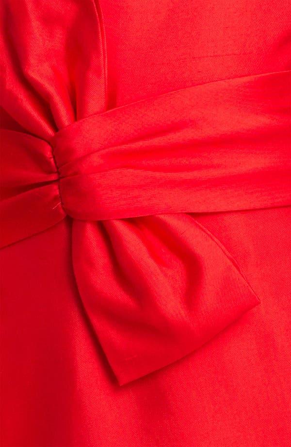 Alternate Image 3  - kate spade new york 'justina' silk blend sheath dress