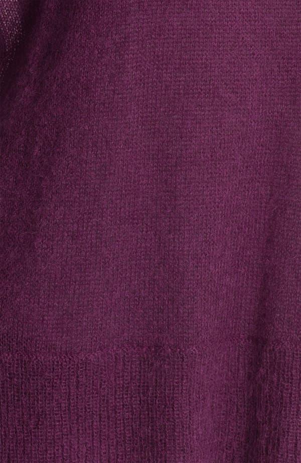 Alternate Image 3  - Eileen Fisher Ballet Neck Boxy Sweater (Online Exclusive)
