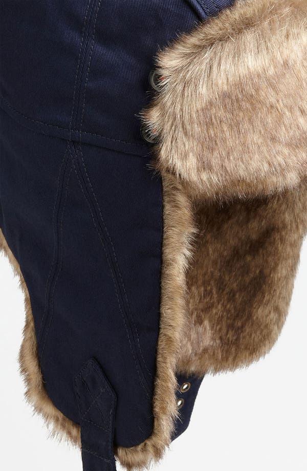 Alternate Image 3  - Ted Baker London Faux Fur Trapper Hat