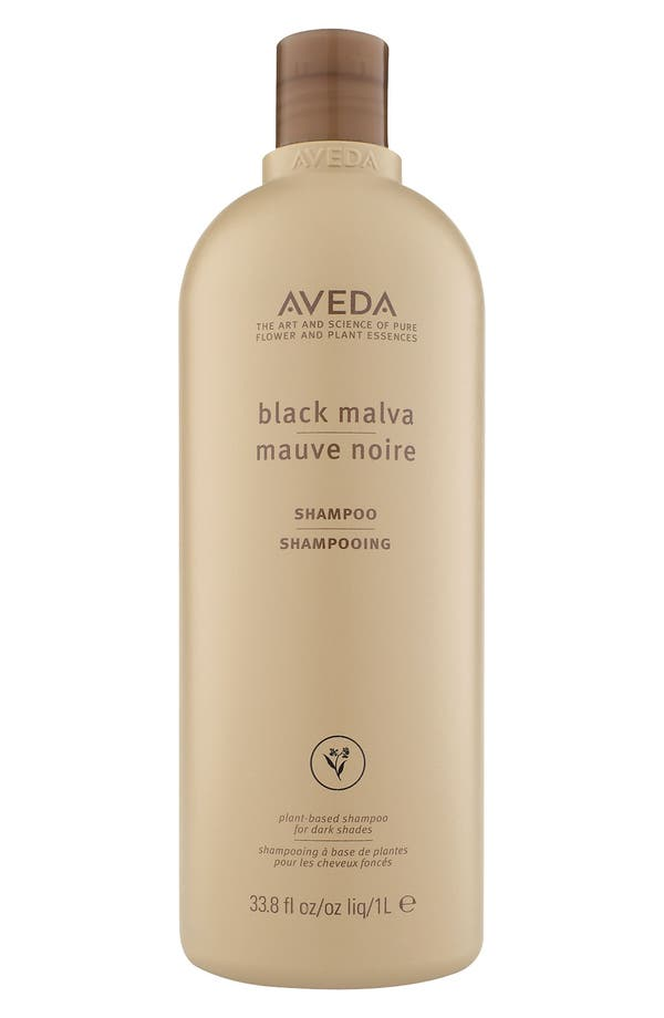 Alternate Image 1 Selected - Aveda Black Malva Shampoo