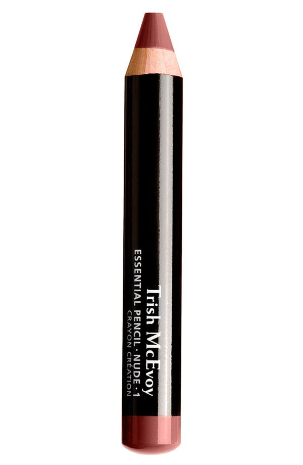 Essential Lip Pencil,                         Main,                         color, Sweet Berry