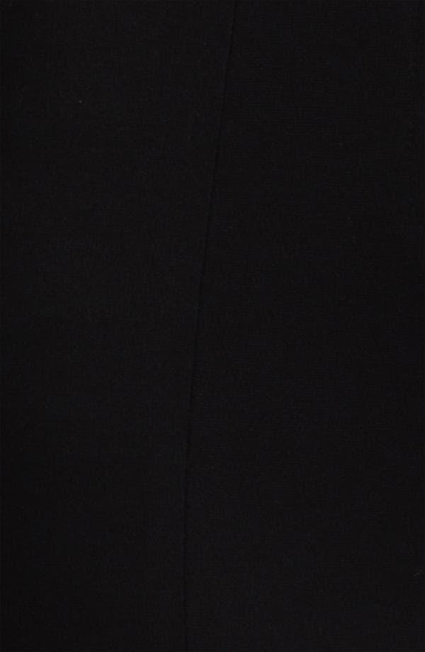 Alternate Image 3  - Tracy Reese Slim Ponte Knit Pants