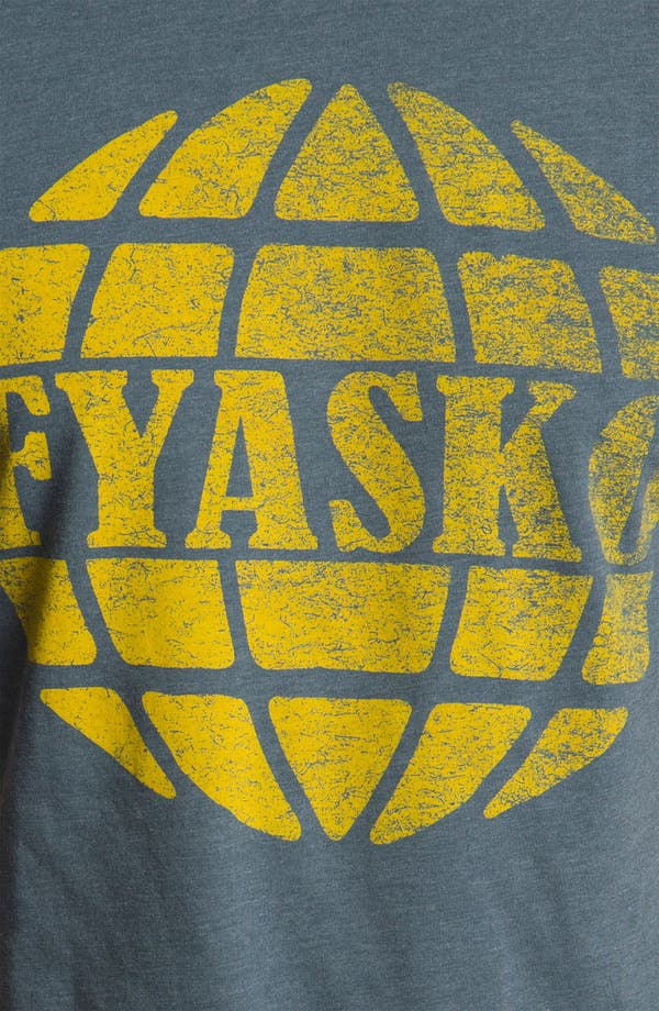 Alternate Image 3  - Fyasko 'International' T-Shirt