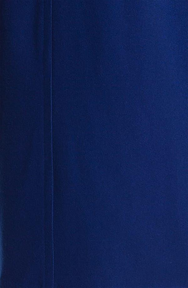 Alternate Image 3  - Ellen Tracy Stadium Coat with Liner (Nordstrom Exclusive)