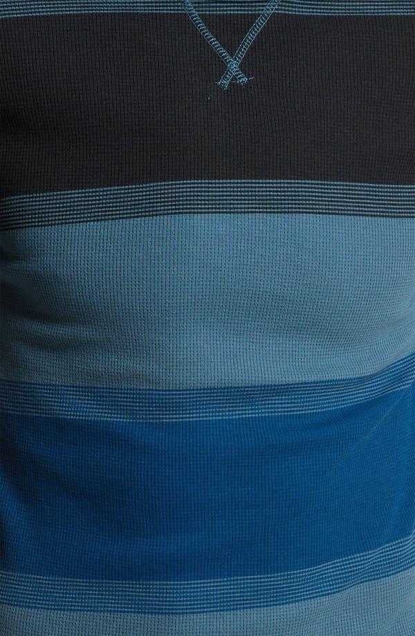Alternate Image 3  - Volcom 'Rail Way' Long Sleeve Thermal T-Shirt