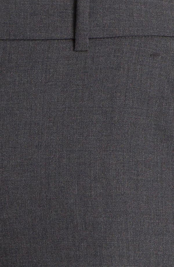Alternate Image 3  - Theory 'Emery - Tailor' Trousers
