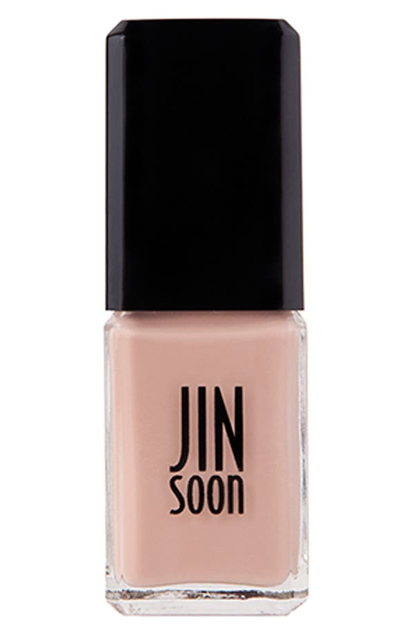 Alternate Image 1 Selected - JINsoon 'Nostalgia' Nail Lacquer