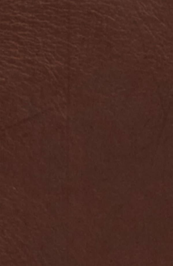 Alternate Image 3  - Fossil 'Parker' Twist Reversible Leather Belt