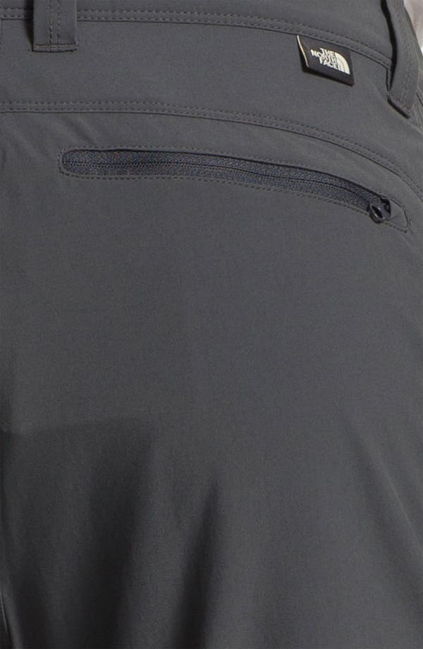 Alternate Image 3  - The North Face 'Taggart' Convertible Pants