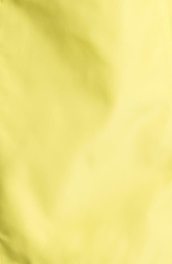Alternate Image 3  - MICHAEL Michael Kors Hooded Roll Sleeve Jacket (Regular & Petite)