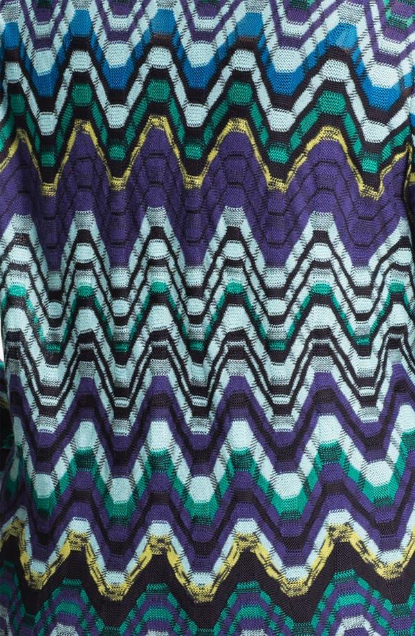 Alternate Image 3  - Nic + Zoe 'Waves' Cardigan (Plus)