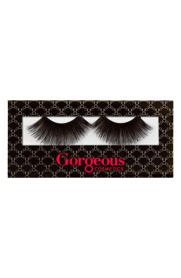 Alternate Image 1 Selected - Gorgeous Cosmetics 'Priscilla' Faux Lashes