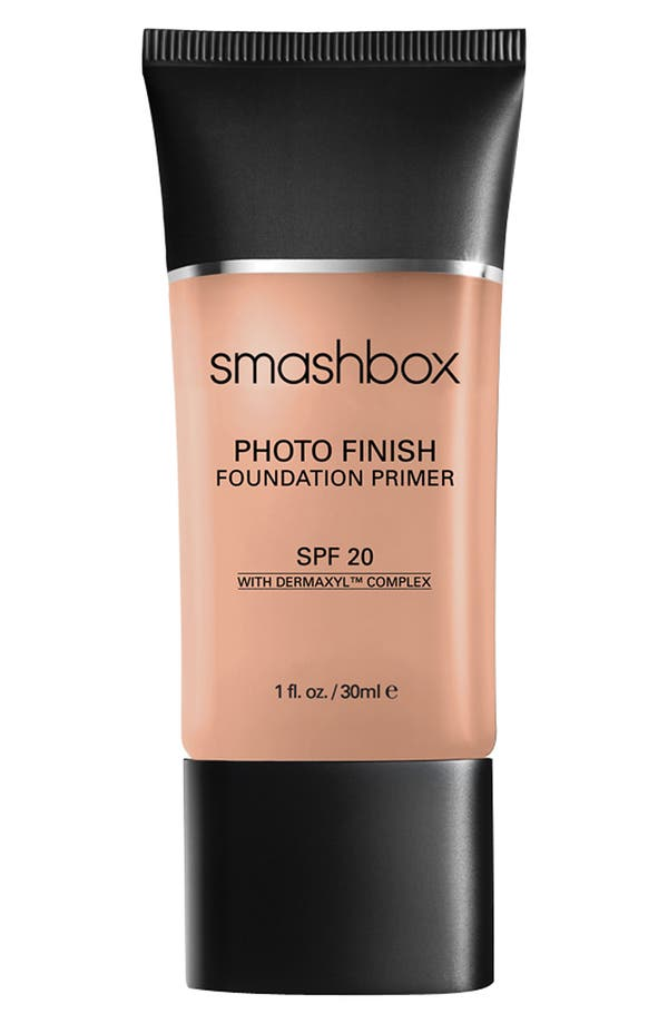 Alternate Image 1 Selected - Smashbox Photo Finish Foundation Primer SPF 20 with Dermaxyl™ Complex