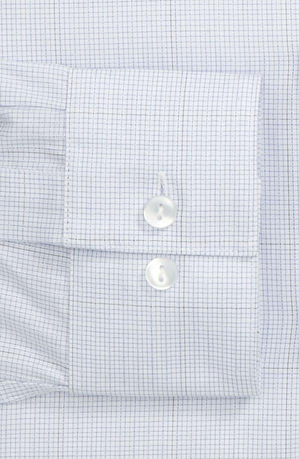 Alternate Image 2  - Calvin Klein Slim Fit Non-Iron Dress Shirt