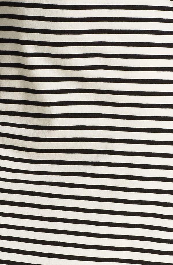 Alternate Image 3  - Skaist-Taylor Stripe Cotton T-Shirt Dress
