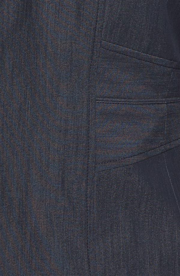 Alternate Image 3  - Sejour Seamed Suit Jacket (Plus Size)