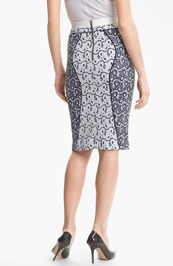 Alternate Image 2  - Rebecca Minkoff 'Della' Skirt