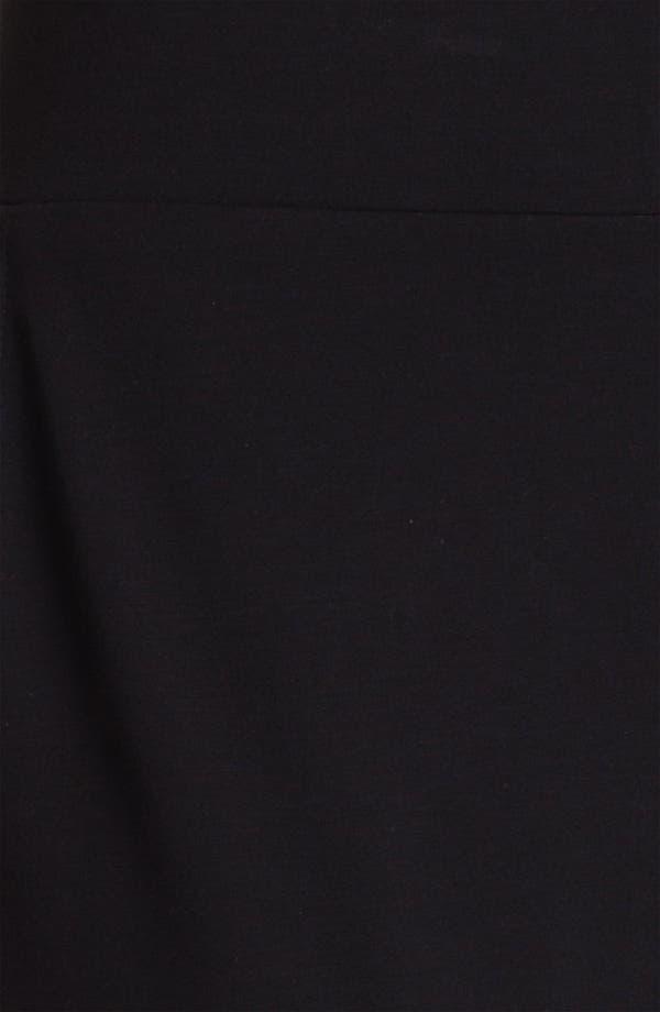 Alternate Image 3  - Eileen Fisher Slouchy Tapered Pants (Regular & Petite)