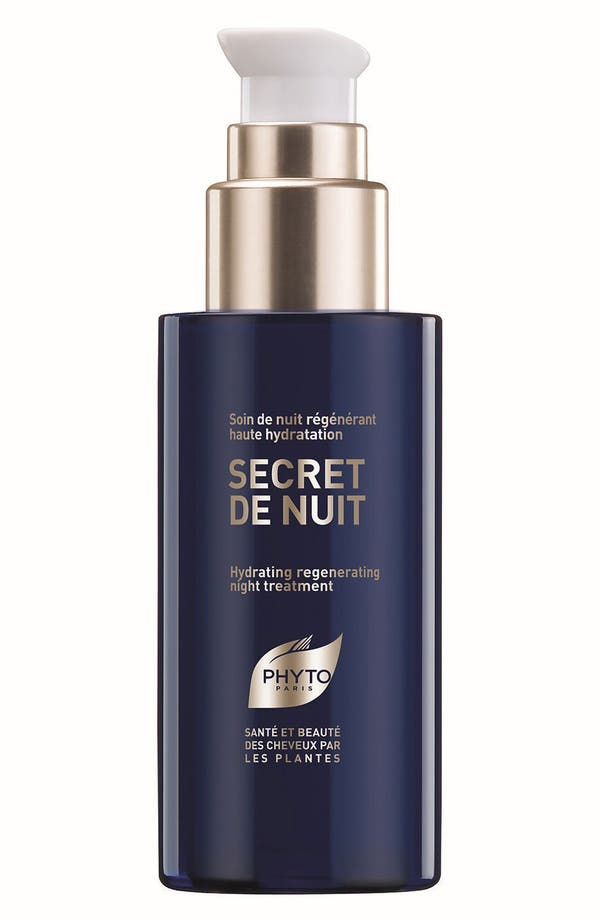 Alternate Image 1 Selected - PHYTO Secret de Nuit Hydrating Regenerating Night Treatment