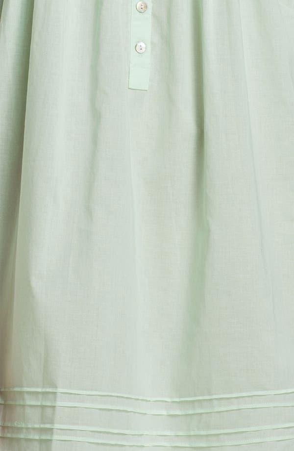 Alternate Image 3  - Eileen West 'Morning Dew' Short Nightgown