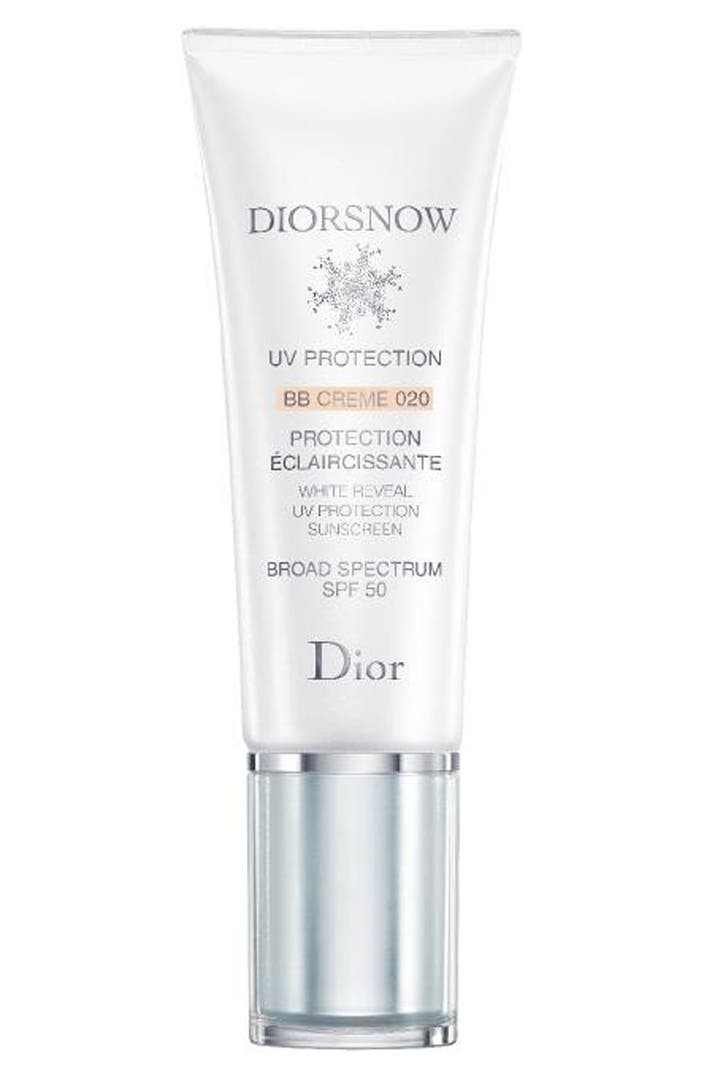dior 39 diorsnow 39 bb creme sunscreen broad spectrum spf 50 nordstrom. Black Bedroom Furniture Sets. Home Design Ideas