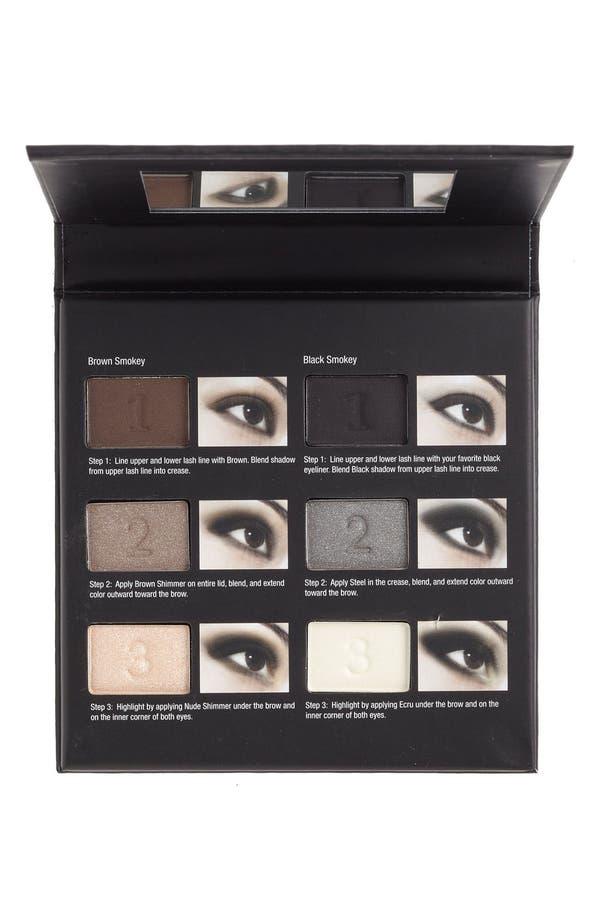 Main Image - Nordstrom 'Flawless Eye - Smokey' Palette