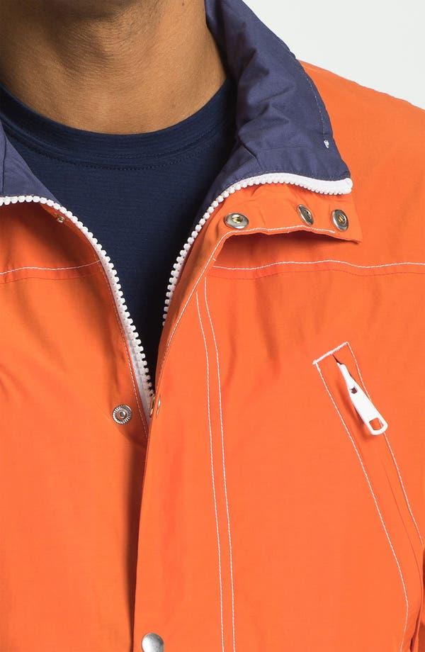 Alternate Image 3  - Cutter & Buck 'North Beach Spring' Jacket (Big & Tall)