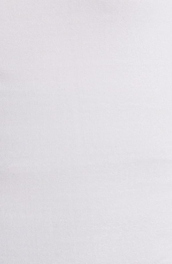 Alternate Image 3  - Donna Karan Collection Matte Jersey Top
