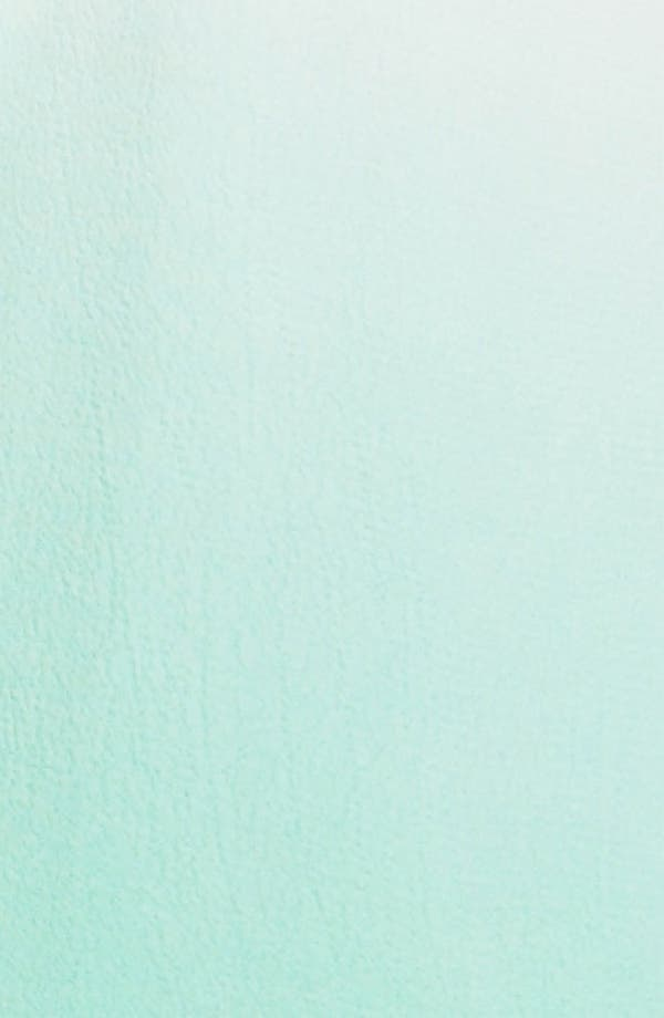 Alternate Image 4  - MINKPINK 'Great White' Dip Dye Blazer