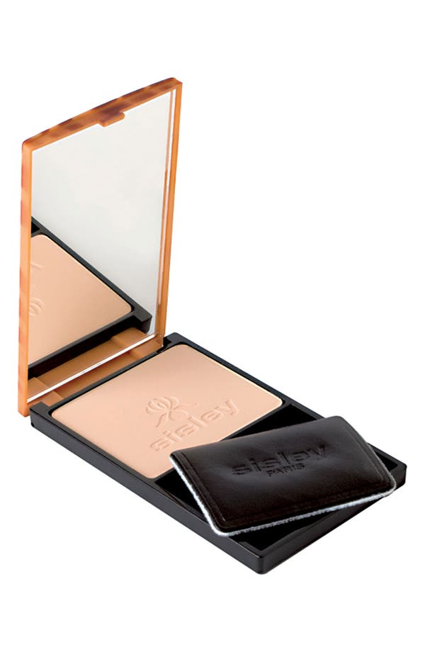 Sisley Phyto-Poudre Compact,                         Main,                         color,