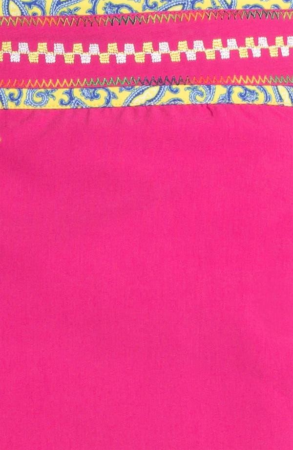 Alternate Image 3  - Robert Graham 'Queequeg' Board Shorts