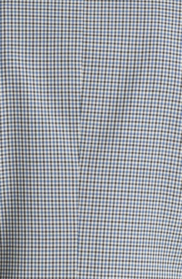 Alternate Image 2  - Samuelsohn Check Sportcoat