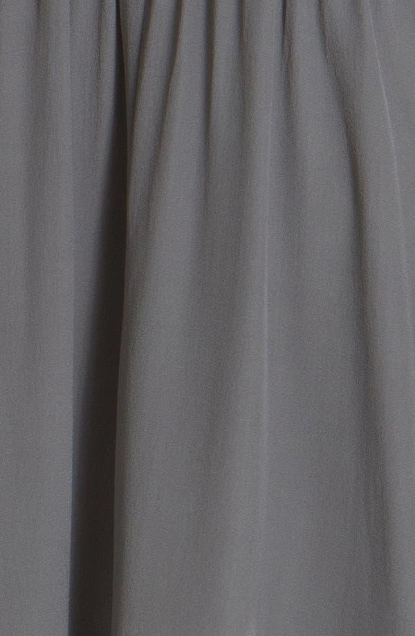 Alternate Image 3  - Eileen Fisher Silk Crêpe de Chine Shirtdress