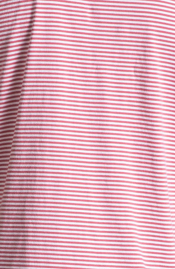 Alternate Image 3  - Vineyard Vines 'Clearwater' Stripe Polo