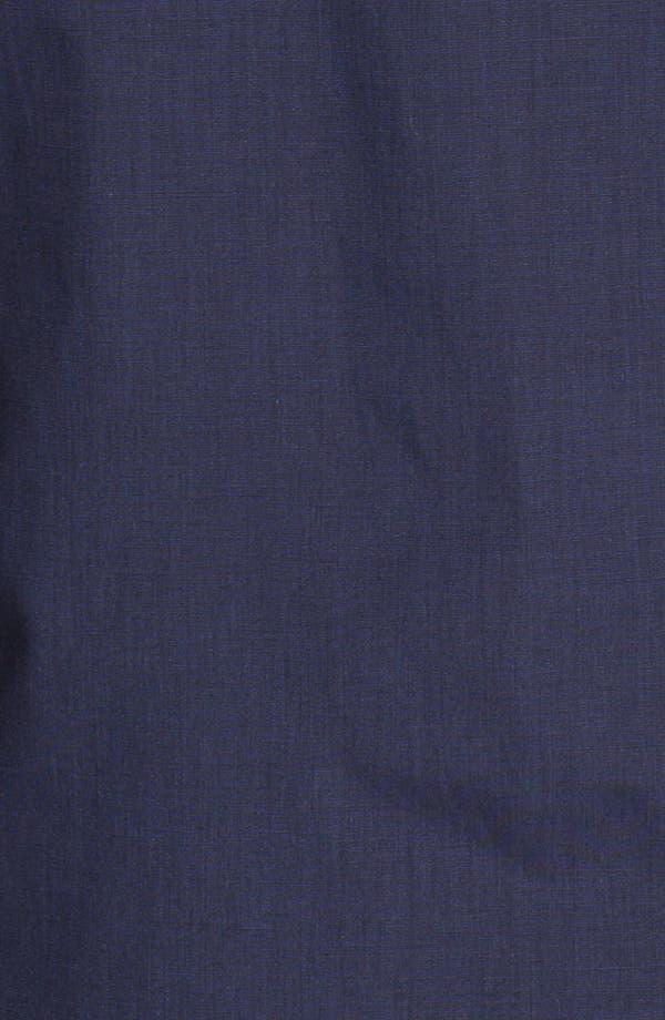 Alternate Image 3  - Topman Cotton Shirt