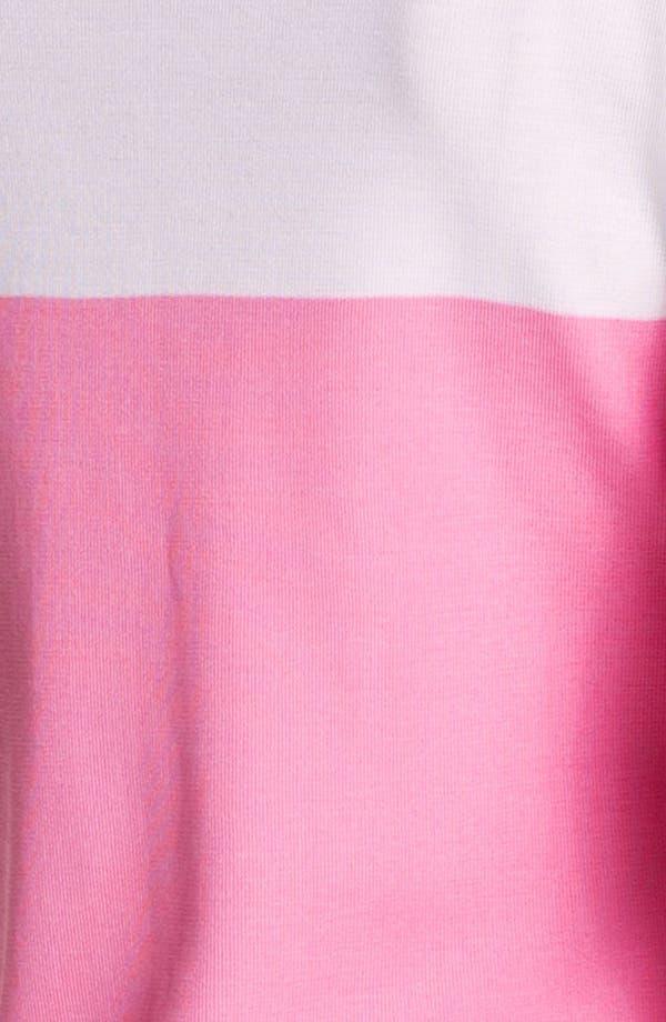 Alternate Image 5  - Exclusively Misook 'Ana' Cardigan (Petite) (Online Exclusive)