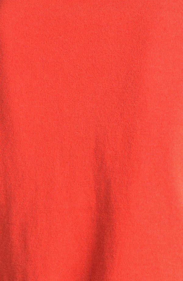 Alternate Image 3  - kate spade new york 'sofia' cashmere blend cardigan