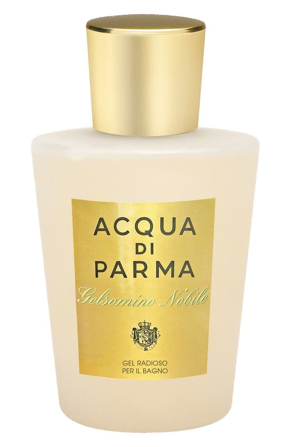 Alternate Image 1 Selected - Acqua di Parma 'Gelsomino Nobile' Shower Gel