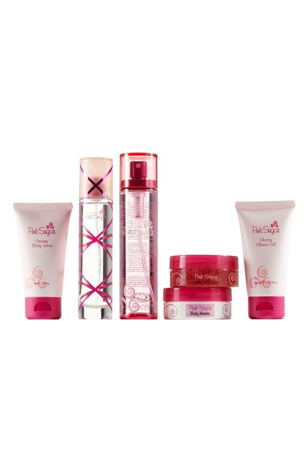 Pink Sugar Fragrance Gift Set | Nordstrom