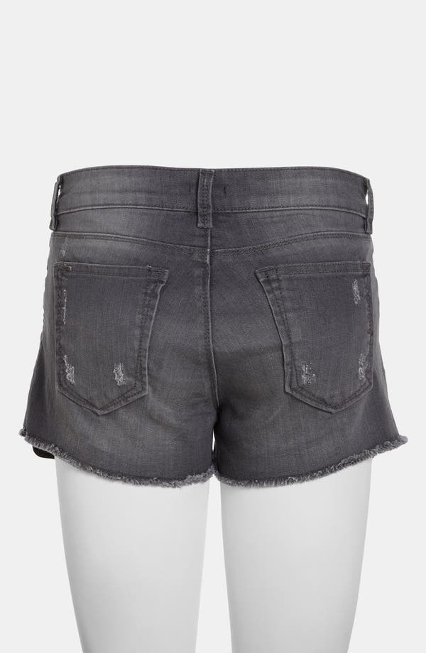 Alternate Image 3  - edyson Cutoff Shorts
