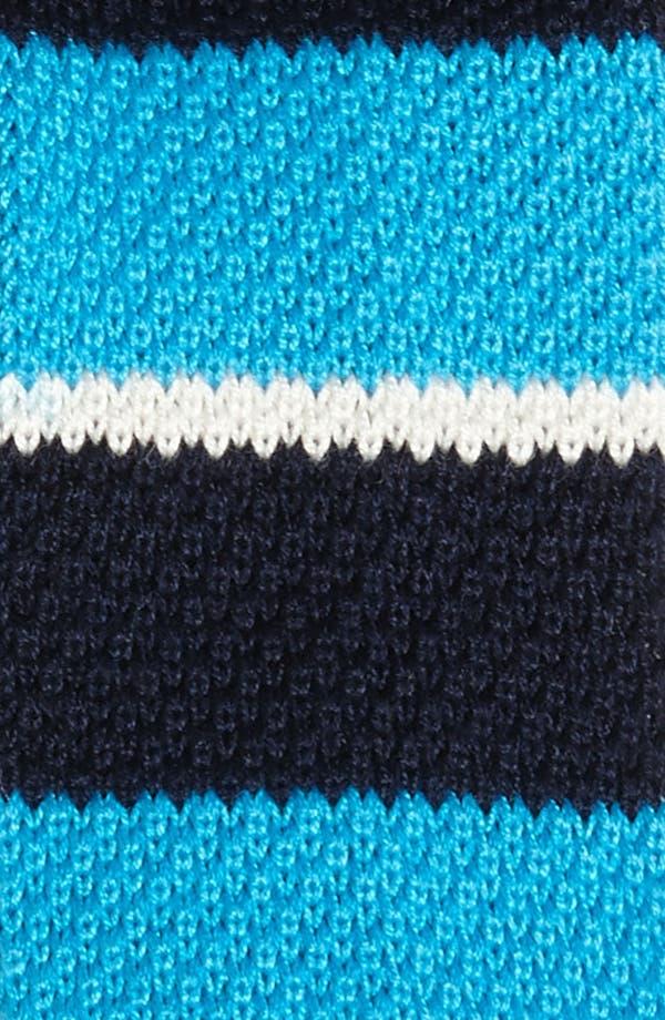 Alternate Image 2  - 1901 Knit Tie