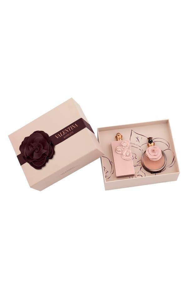 Main Image - Valentino 'Valentina Assoluto' Gift Set ($167 Value)